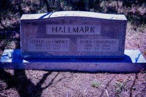 Halmarks!