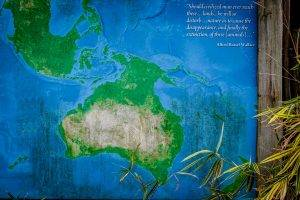 australaisa-during-last-glaciation-18k-ya